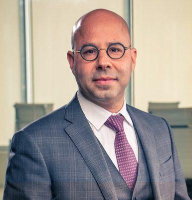 Amro Nahas headshot