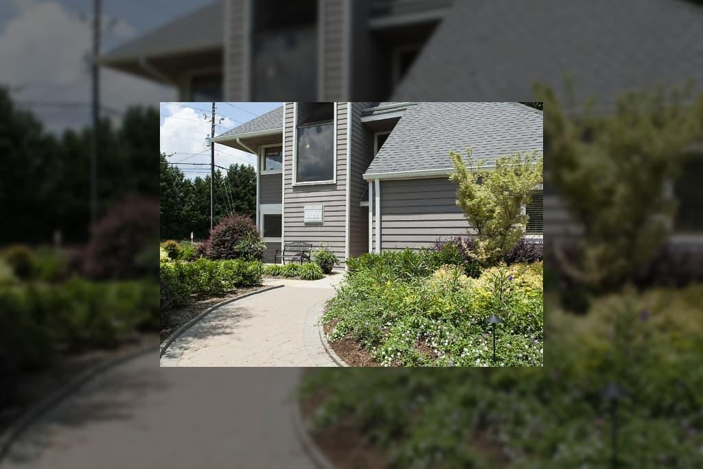 Vert Apartments Exterior